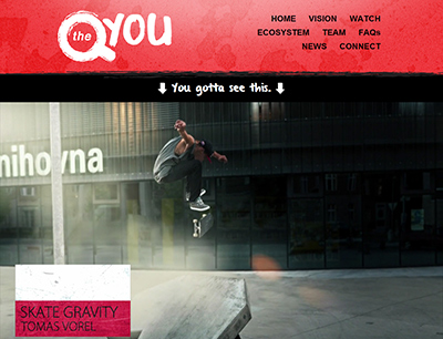 QYOU BRAND